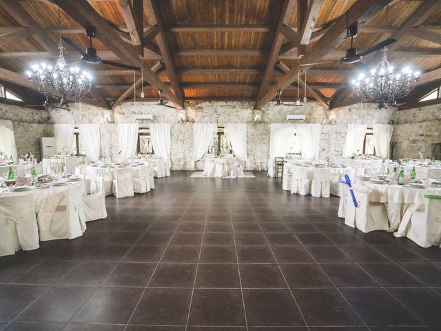 Il matrimonio di Giuseppe e Valentina a Cagliari, Cagliari 133