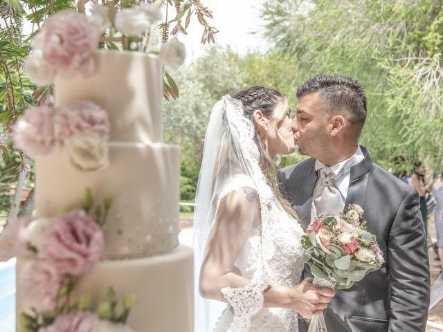 Il matrimonio di Giuseppe e Valentina a Cagliari, Cagliari 134
