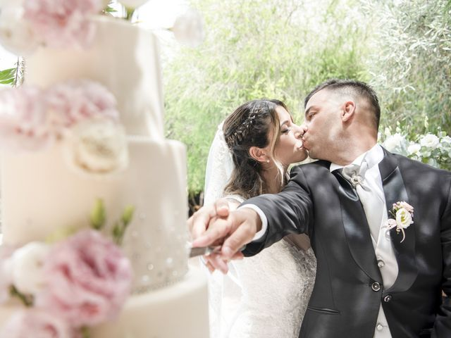 Il matrimonio di Giuseppe e Valentina a Cagliari, Cagliari 136