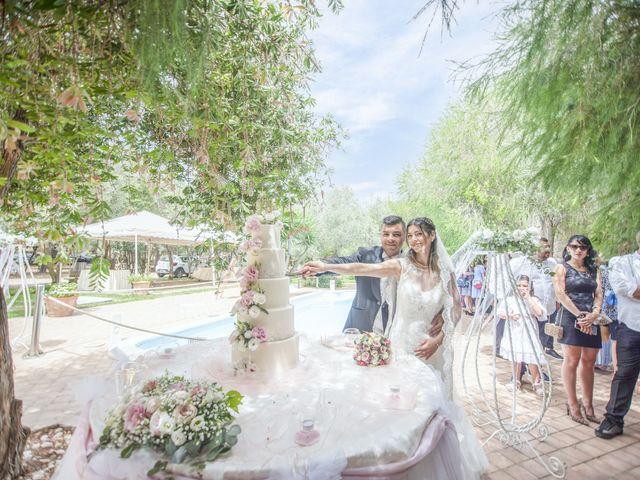 Il matrimonio di Giuseppe e Valentina a Cagliari, Cagliari 137