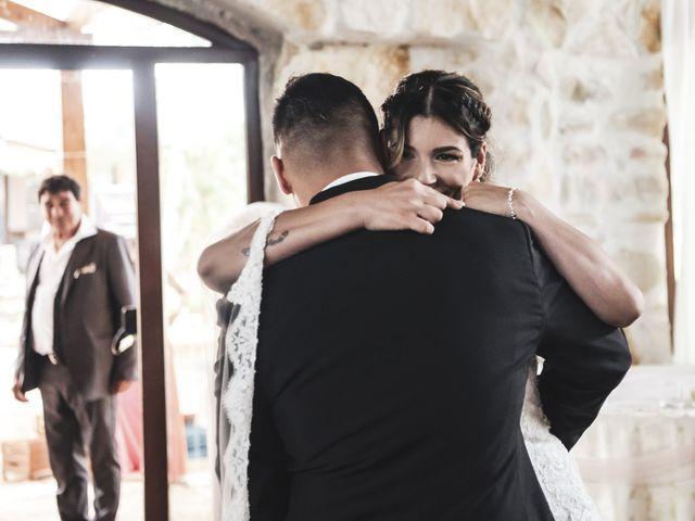 Il matrimonio di Giuseppe e Valentina a Cagliari, Cagliari 142