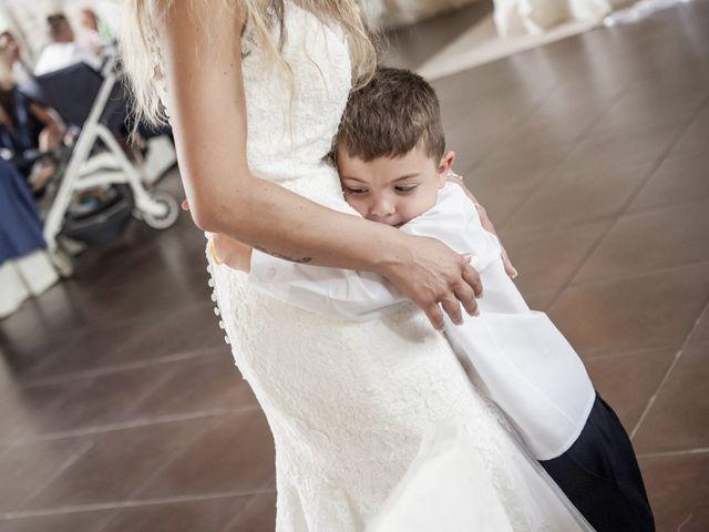 Il matrimonio di Giuseppe e Valentina a Cagliari, Cagliari 143