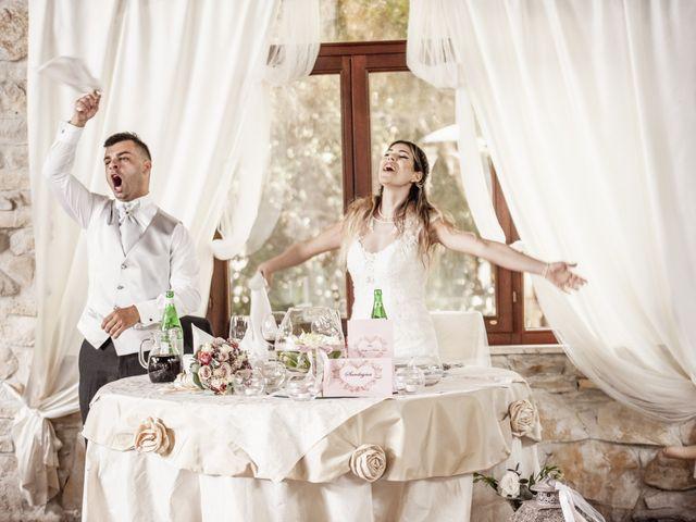 Il matrimonio di Giuseppe e Valentina a Cagliari, Cagliari 144