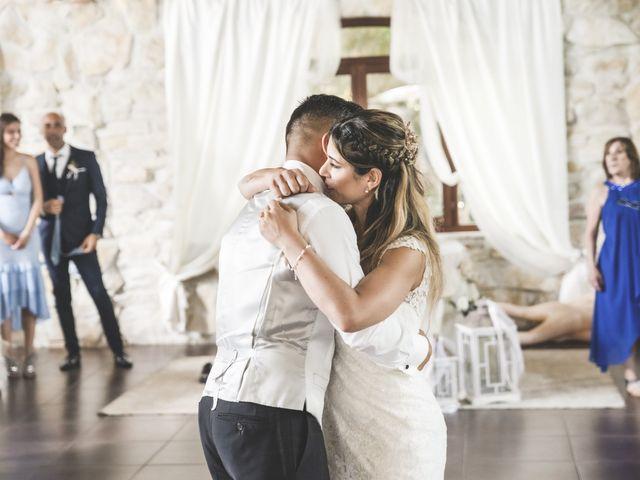 Il matrimonio di Giuseppe e Valentina a Cagliari, Cagliari 145