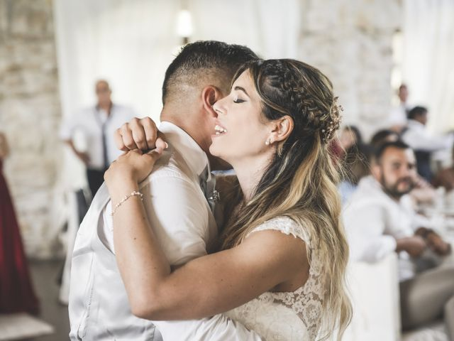 Il matrimonio di Giuseppe e Valentina a Cagliari, Cagliari 146