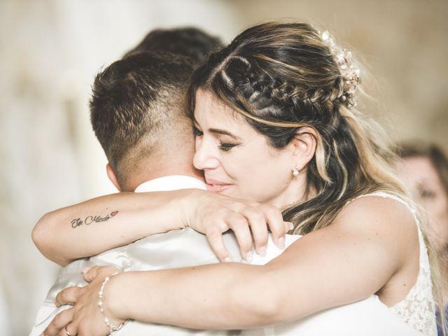 Il matrimonio di Giuseppe e Valentina a Cagliari, Cagliari 153