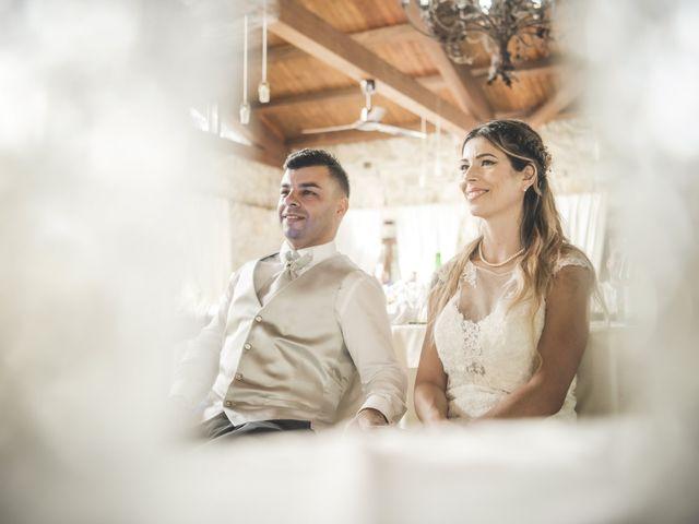 Il matrimonio di Giuseppe e Valentina a Cagliari, Cagliari 154