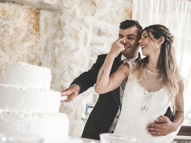 Il matrimonio di Giuseppe e Valentina a Cagliari, Cagliari 156