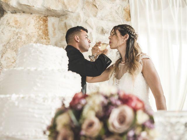 Il matrimonio di Giuseppe e Valentina a Cagliari, Cagliari 158
