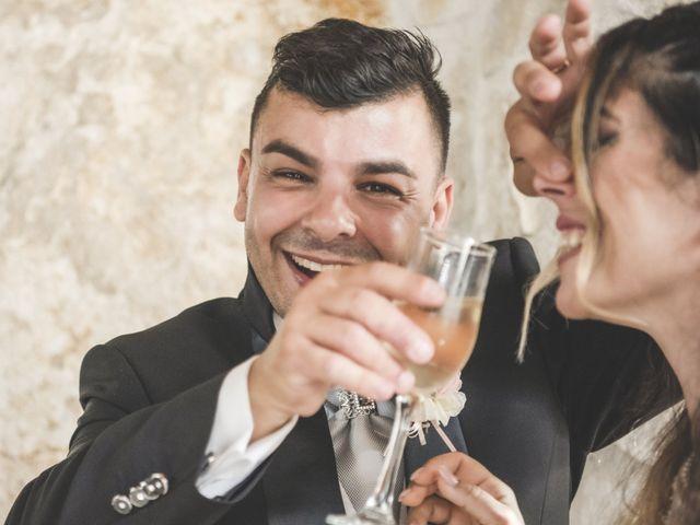 Il matrimonio di Giuseppe e Valentina a Cagliari, Cagliari 159
