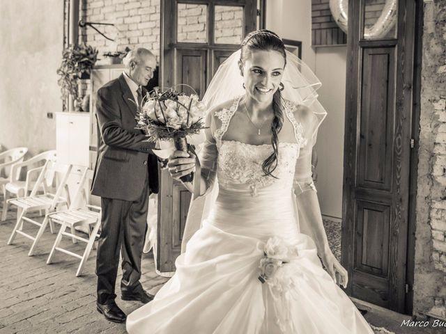 Il matrimonio di Fabio e Elena a Parma, Parma 6