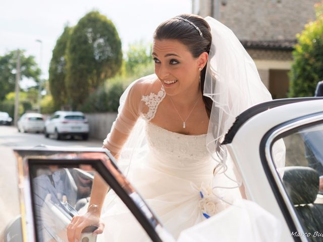 Il matrimonio di Fabio e Elena a Parma, Parma 7