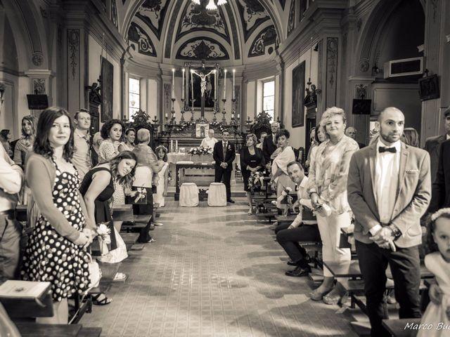 Il matrimonio di Fabio e Elena a Parma, Parma 8