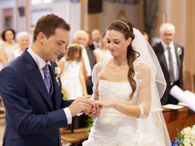 Il matrimonio di Fabio e Elena a Parma, Parma 9