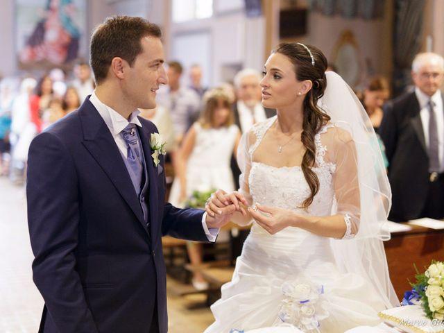 Il matrimonio di Fabio e Elena a Parma, Parma 10