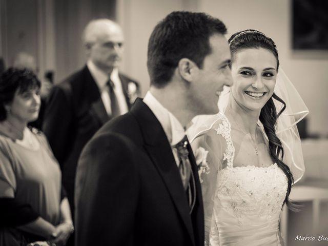 Il matrimonio di Fabio e Elena a Parma, Parma 12