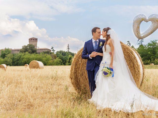 Il matrimonio di Fabio e Elena a Parma, Parma 13
