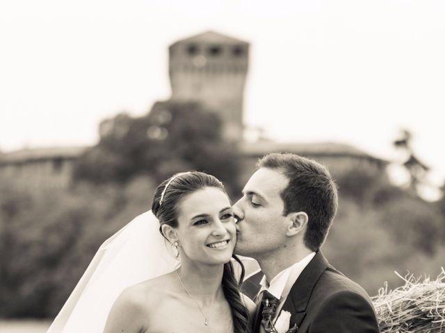 Il matrimonio di Fabio e Elena a Parma, Parma 14