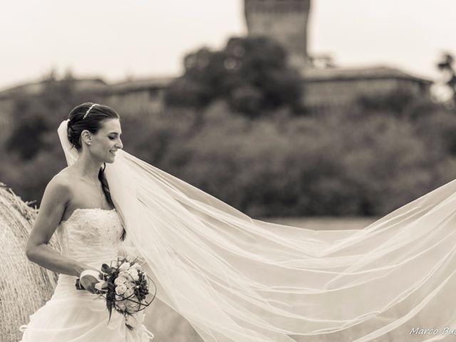 Il matrimonio di Fabio e Elena a Parma, Parma 15