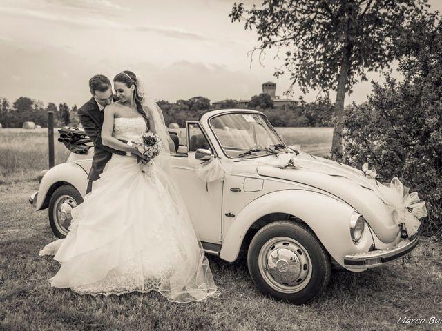 Il matrimonio di Fabio e Elena a Parma, Parma 18