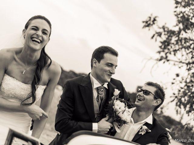 Il matrimonio di Fabio e Elena a Parma, Parma 19