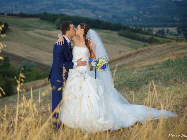 Il matrimonio di Fabio e Elena a Parma, Parma 20