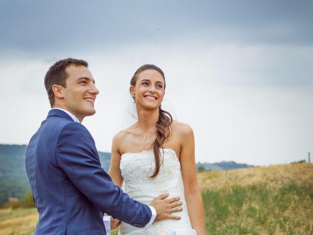 Il matrimonio di Fabio e Elena a Parma, Parma 21