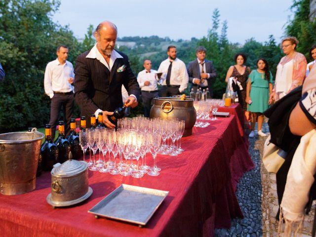 Il matrimonio di Fabio e Elena a Parma, Parma 23