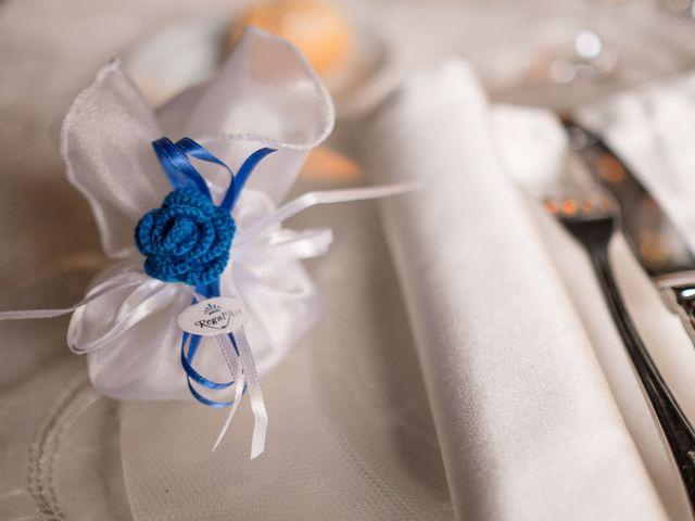 Il matrimonio di Fabio e Elena a Parma, Parma 24