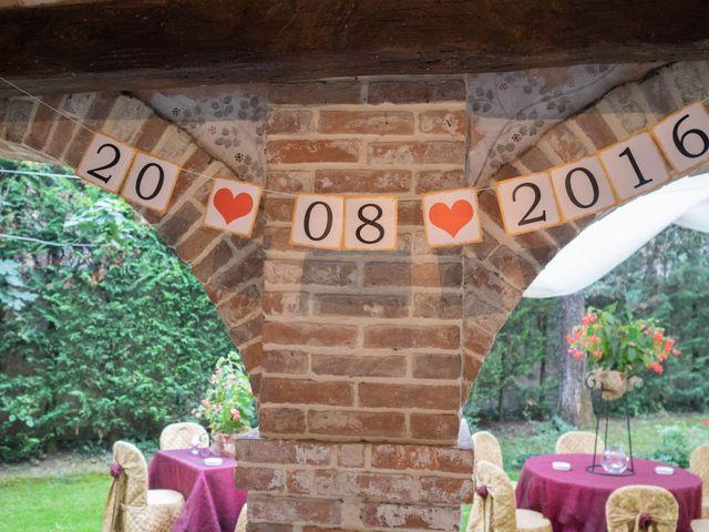 Il matrimonio di Fabio e Elena a Parma, Parma 25