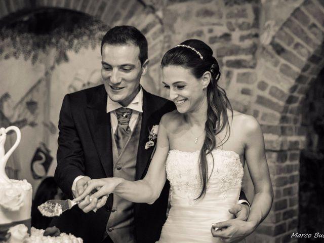 Il matrimonio di Fabio e Elena a Parma, Parma 26