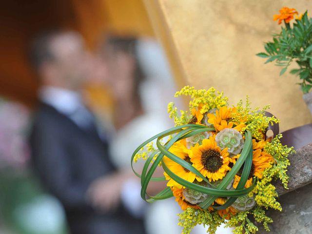 Il matrimonio di Cristian e Sara a Pistoia, Pistoia 2