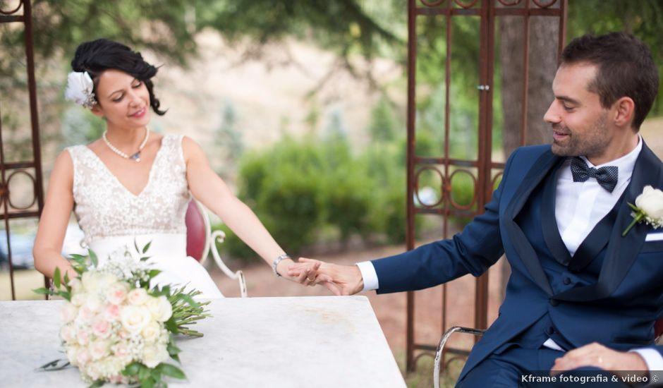 Il matrimonio di Federico e Claudia a Bologna, Bologna