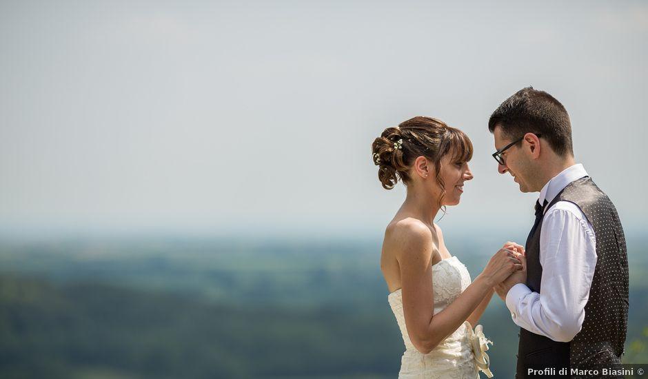 Il matrimonio di Mauro e Francesca a Montereale Valcellina, Pordenone