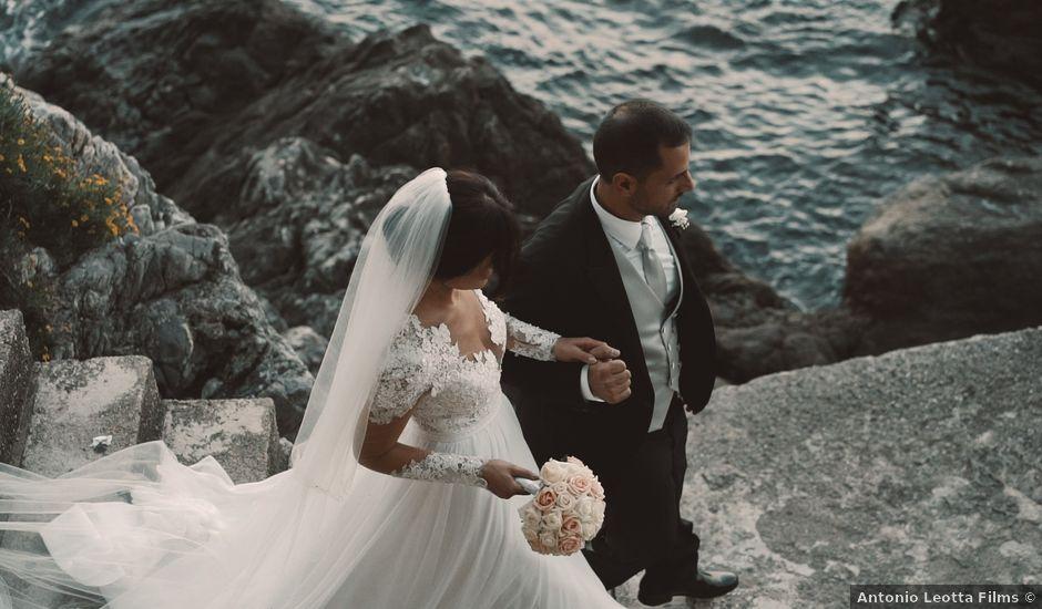 Il matrimonio di Luigi e Jessica a Cittanova, Reggio Calabria