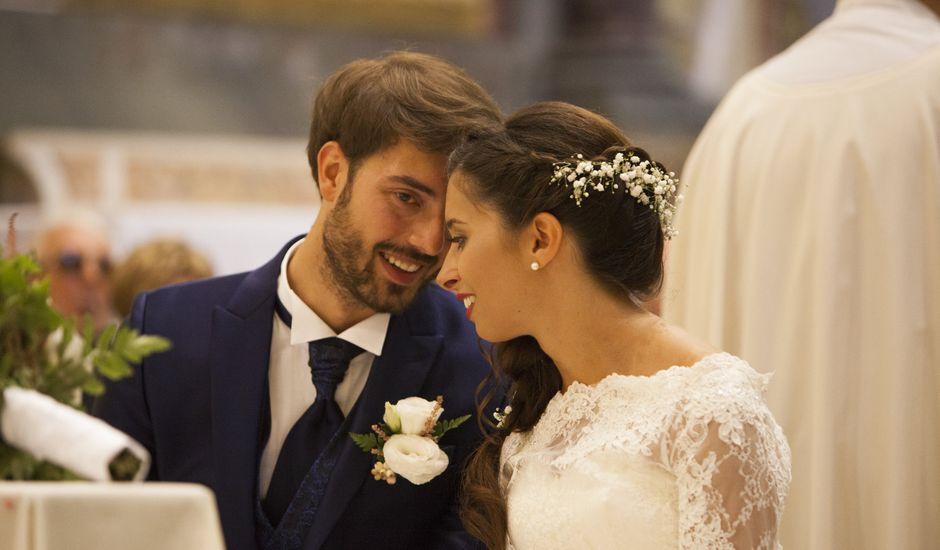 Il matrimonio di Matteo e Cecilia a Livorno, Livorno
