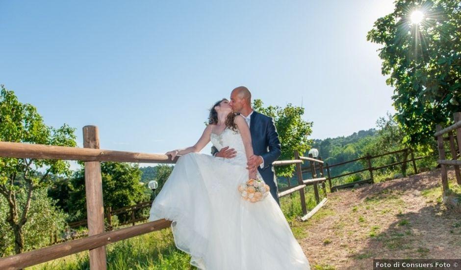 Il matrimonio di Yari e Valentina a Livorno, Livorno