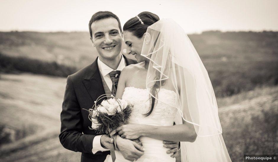 Il matrimonio di Fabio e Elena a Parma, Parma