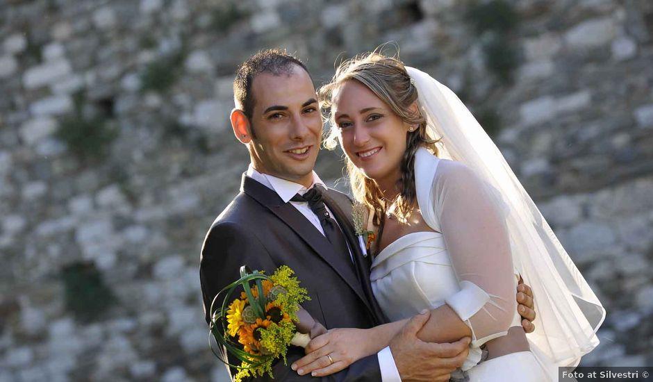 Il matrimonio di Cristian e Sara a Pistoia, Pistoia