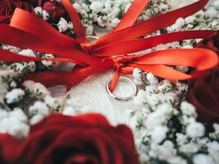 le nozze di Angela e Luca 2