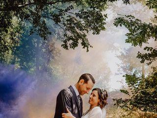 le nozze di Manuela e Giuseppe 2