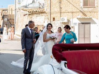Le nozze di Andreea e Daniel 3