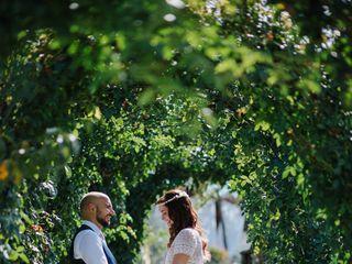 Le nozze di Vanessa e Gian Matteo 2