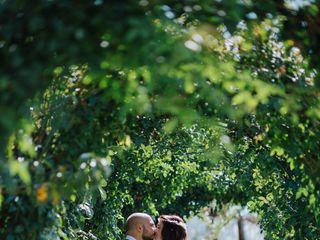 Le nozze di Vanessa e Gian Matteo 3