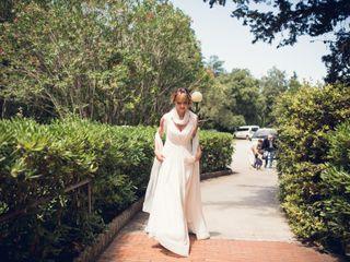 Le nozze di Elisa e Dimitri 2