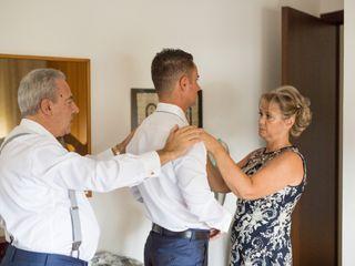 Le nozze di Elisa e Daniele 3