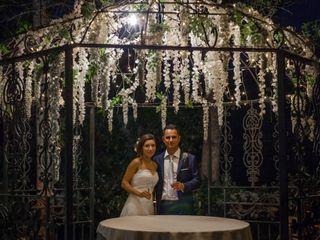 Le nozze di Elisa e Daniele
