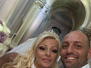 Le nozze di Bruno e Valentina 2