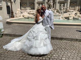 Le nozze di Bruno e Valentina