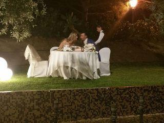 Le nozze di Mafalda e Gabriele  1